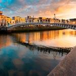 Programas de idiomas en familia en Dublín