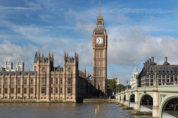 Fotografía de Londres