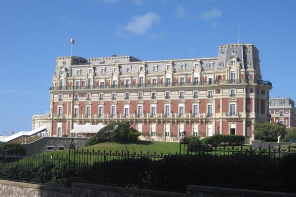 Programa adultos en Biarritz