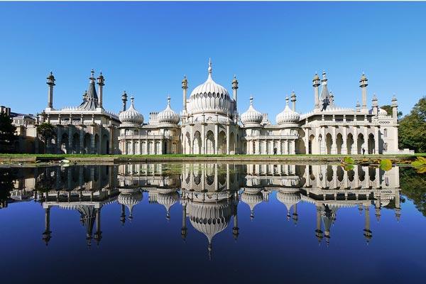 Fotografía de Brighton