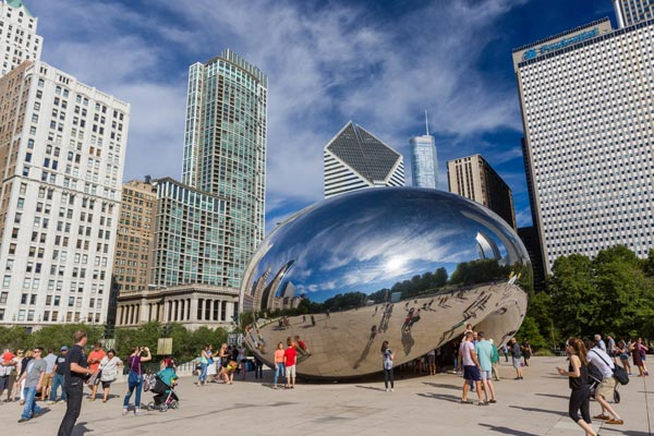 Fotografía de Chicago