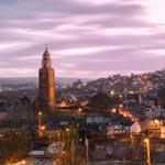 Cursos de inglés para mayores de 50 años en Cork