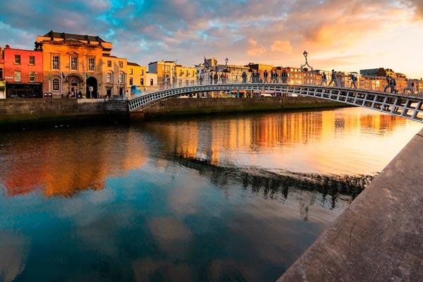 Cursos para profesores en Dublín