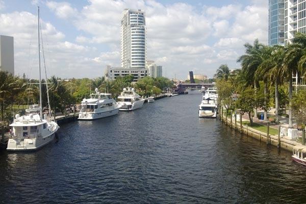 Fotografía de Fort Lauderdale