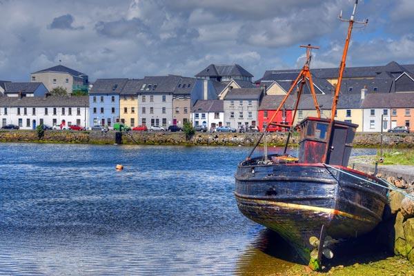 Fotografía de Galway