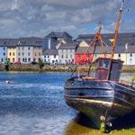 Programas de idiomas en familia en Galway