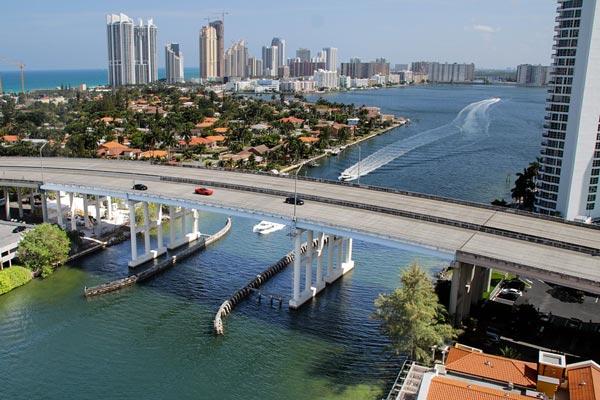 Fotografía de Miami
