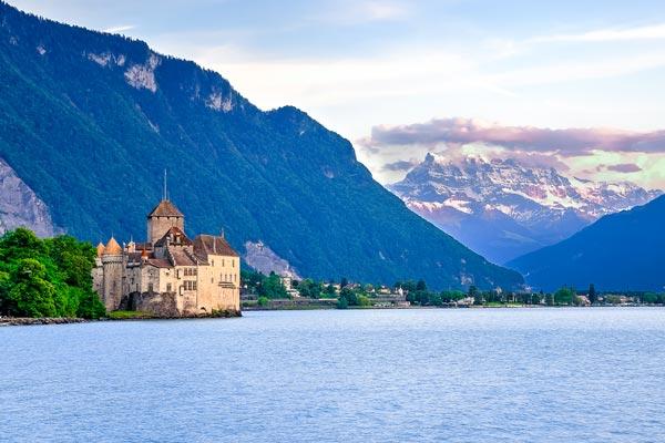 Programa adultos en Montreux