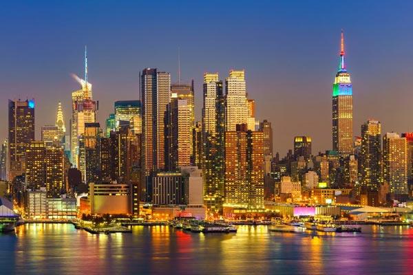Cursos para profesores en Nueva York