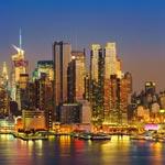 Cursos de inglés en New York