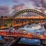 Cursos de inglés en Newcastle
