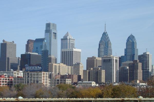 Fotografía de Philadelphia