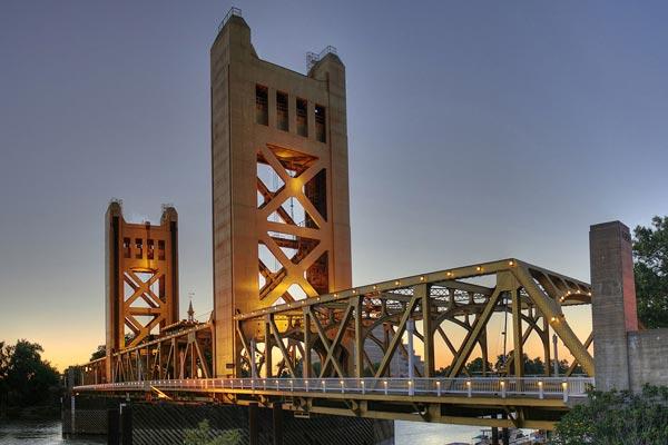 Fotografía de Sacramento