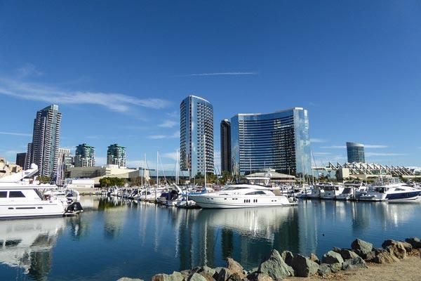 Fotografía de San Diego