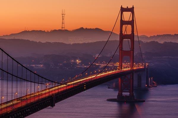 Fotografía de San Francisco