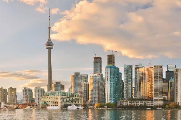 Fotografía de Toronto, Canadá