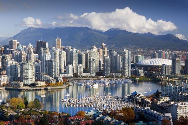 Fotografía de Vancouver