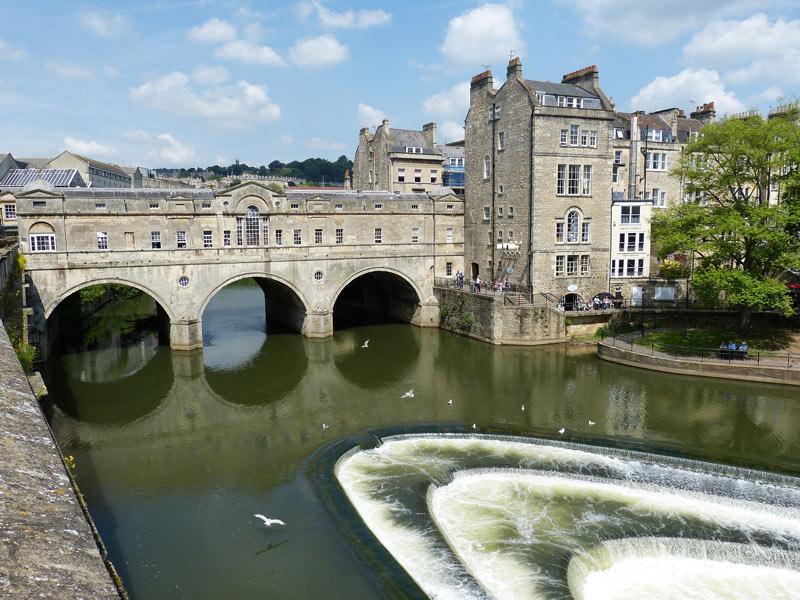 Fotografía de Bath