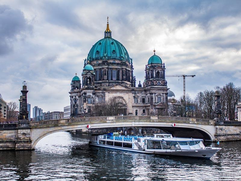 Fotografía de Berlín