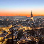 Programa de inglés para adultos en Suiza