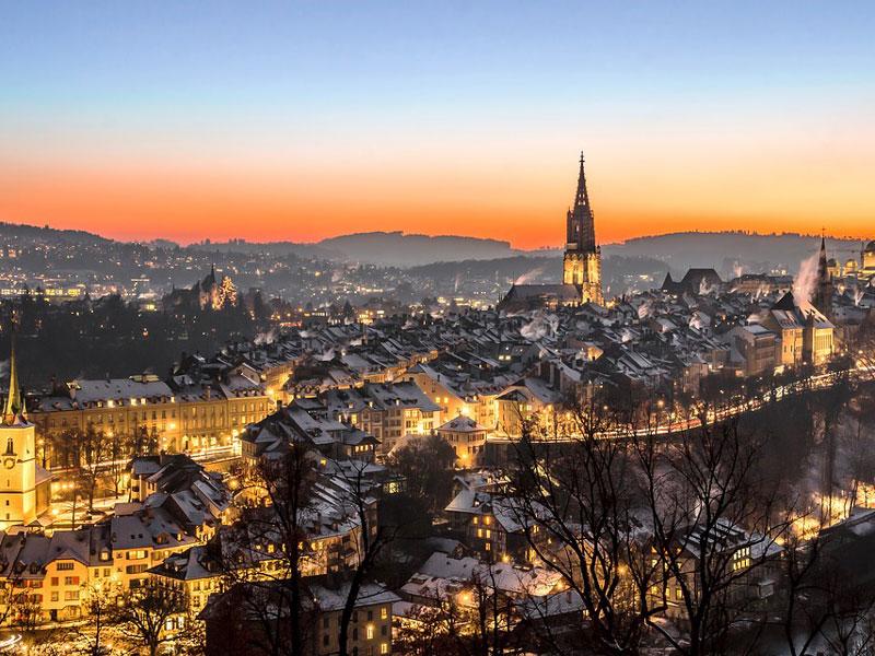 Programas para adultos en Berna