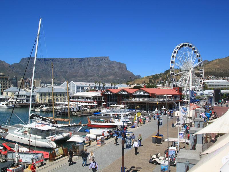 Fotografía de Ciudad del Cabo
