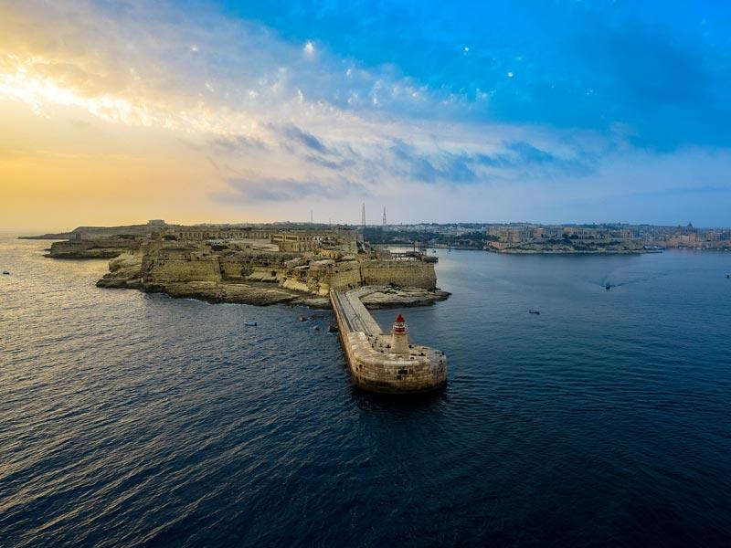 Fotografía de Malta