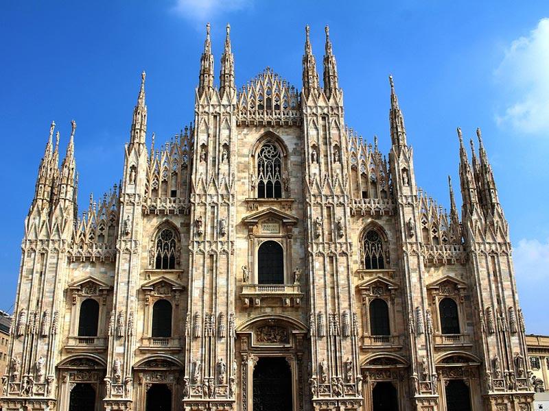 Programa adultos en Milán