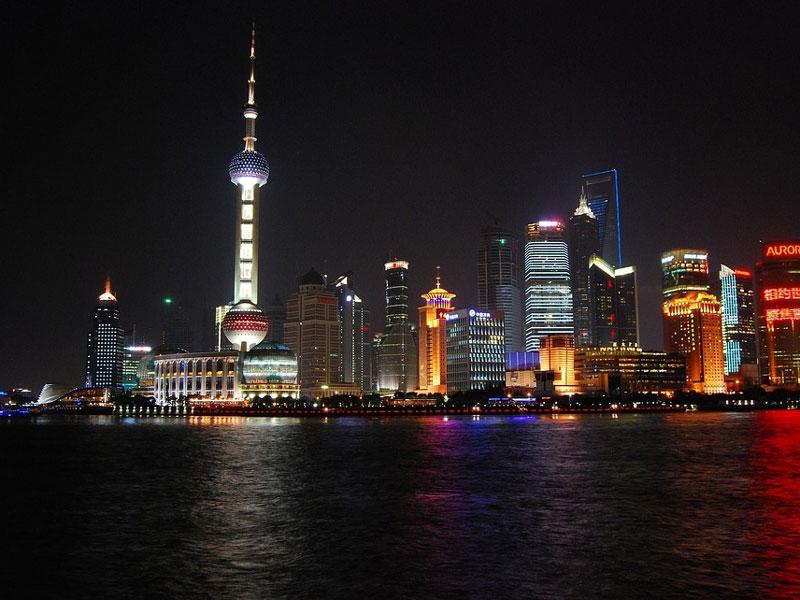 Programa adultos en Shangai